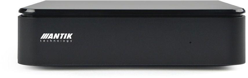 Televízia v malom boxe - ANTIK SMART-TVBox NANO SK/CZ