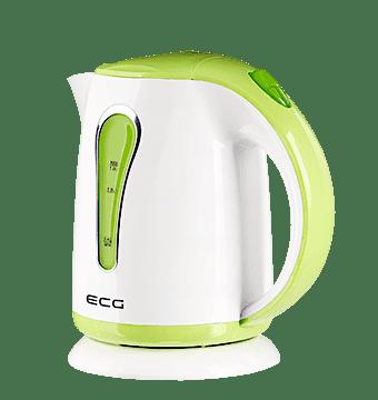 14440041a ECG RK 1022 zelená rýchlovarná kanvica | Nay.sk