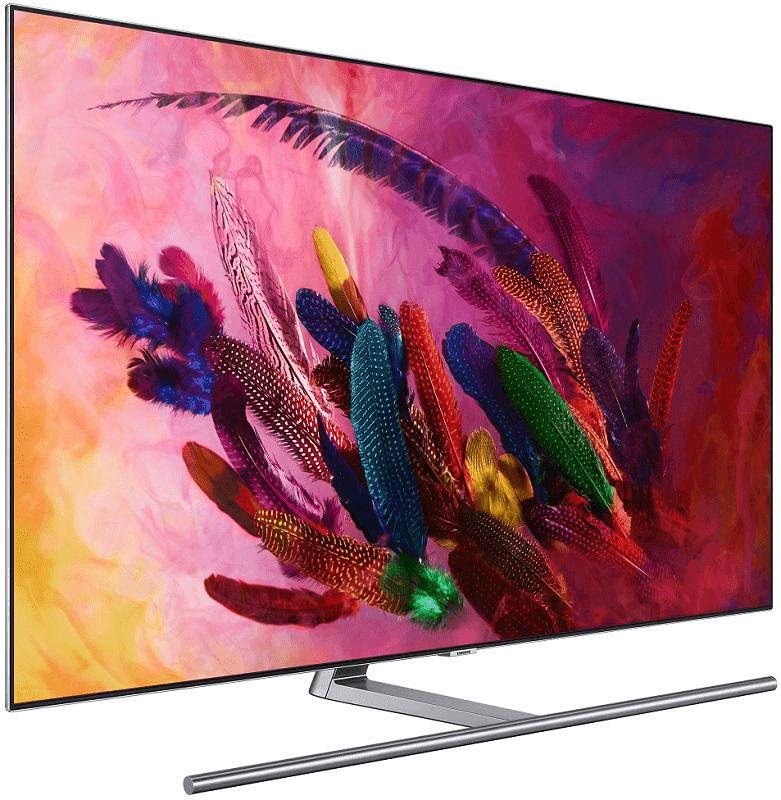 221b55969 Samsung QE55Q7FN (2018) televízor vystavený kus s plnou zárukou | Nay.sk