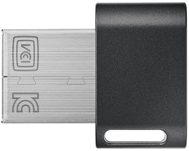 aa0828128 Samsung FIT Plus 64GB USB 3.1 MUF-64AB/EU čierny USB kľúč | Nay.sk