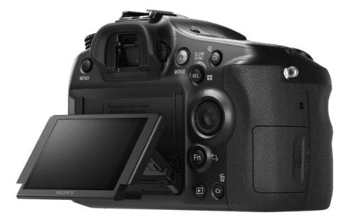 8a3c62c70 Sony Alpha A68 Telo - digitálna zrkadlovka   Nay.sk