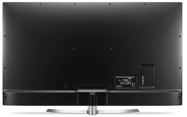 LG 55UJ701V - Televízor vystavený kus s plnou zárukou | Nay.sk