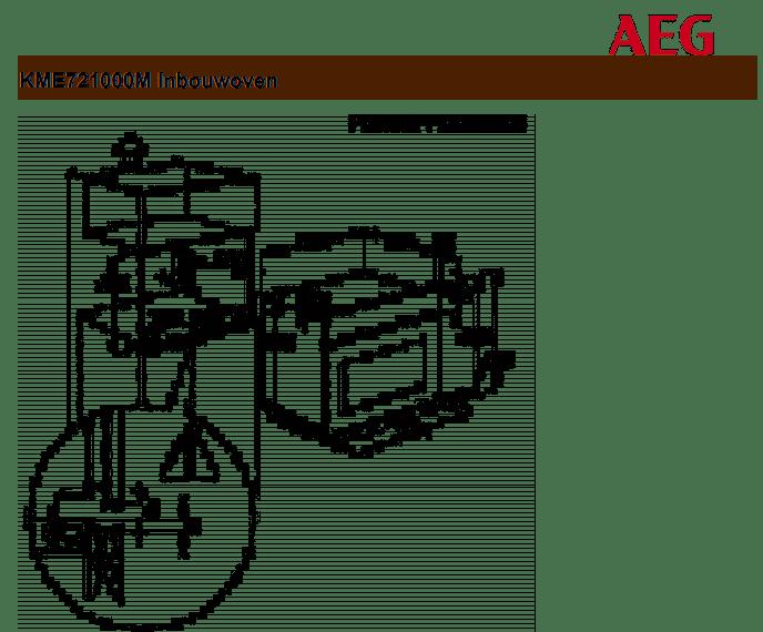 fd23b8c17 zobraziť ďalšie obrázky (+3) AEG KME721000M Mastery vstavaná mikrovlnná rúra