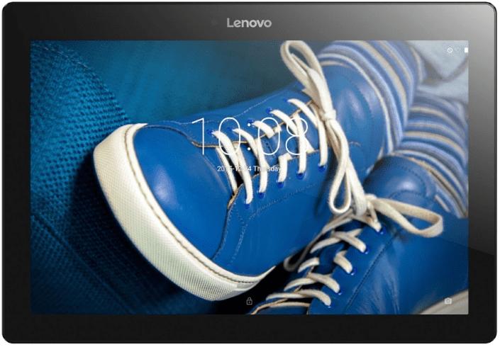 61ab073e65 Lenovo TAB 3 10 ZA1U0015CZ čierny - Tablet vystavený kus s plnou ...