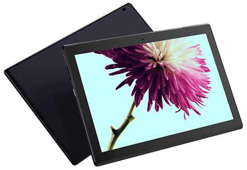 e64c9aa22 Lenovo Tab 4 10 Wi-Fi 32GB čierny ZA2J0082CZ - Tablet   Nay.sk