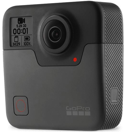d9ce298ed GoPro Fusion - Akčná kamera | Nay.sk