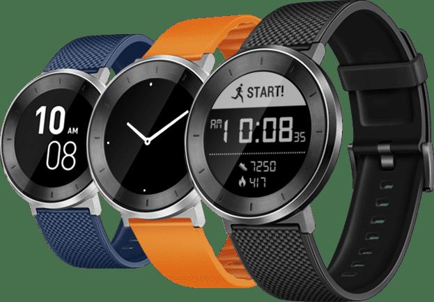 2e8852384 Huawei FIT Watch čierne športové hodinky | Nay.sk