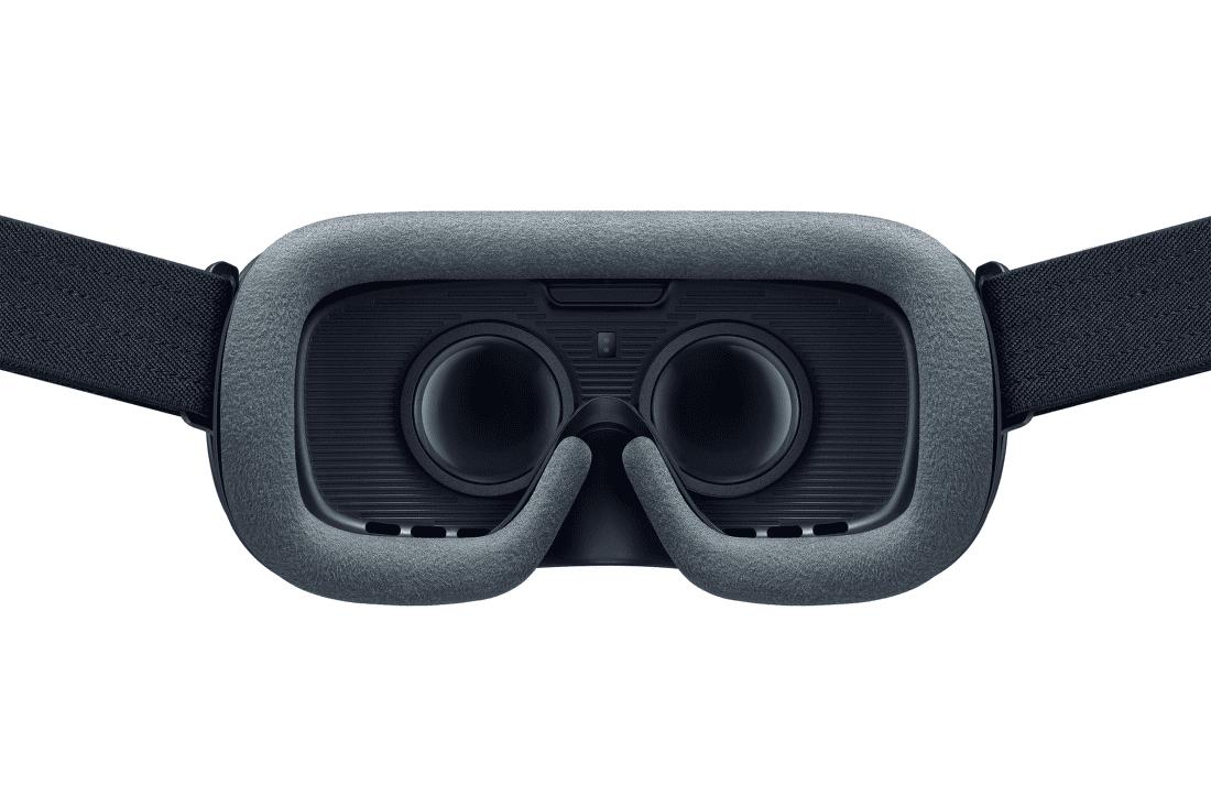 a657e561f Samsung Gear VR modrý - VR s ovládačom | Nay.sk