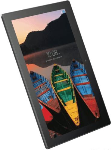 05738b3042 Lenovo Tab 3 10 Plus 16GB čierny - Tablet vystavený kus s plnou ...