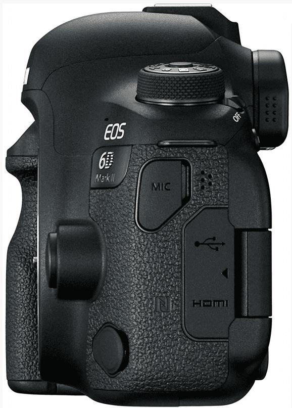 36e782c6c Canon EOS 6D Mark II Telo   Nay.sk