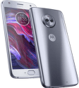 Motorola Moto X4 modrý
