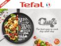 Tefal C6940402 Chef's Delight panvica (24cm)