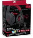 SPEEDLINK MARTIUS Stereo BLA, Headset