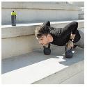 Brita Fill&Go Active limetková
