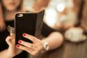 FIXED FIT knižkové puzdro Huawei Y7, čierne