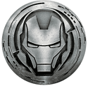 PopSocket Marvel Iron-man monochromePopSockets Marvel Iron-man monochrome