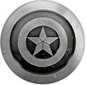 PopSockets Marvel Captain America monochrome