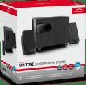 SpeedLink Libitone 2.1 čierne
