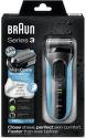 Braun Series 3-3045s Wet&Dry