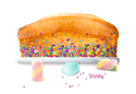 Tefal J1650114 Color Edition forma na biskupský chlebíček