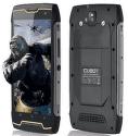 Cubot King Kong Dual SIM čierny