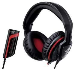 Asus ROG Orion Pro Gaming (čierno-červený)