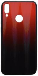 Mobilnet Gradient puzdro pre Huawei Y7 2019, červená