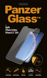 PanzerGlass Standard tvrdené sklo pre Apple iPhone 11 Pro Max/Xs Max, transparentná