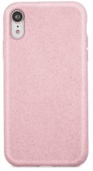 Forever Bioio zadný kryt pre Apple iPhone Xs a X, ružová