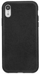Forever Bioio zadný kryt pre Apple iPhone Xs a X, čierna