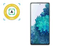 Samsung Galaxy S20 FE 128 GB zelený