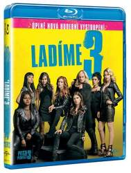 Ladíme 3 - Blu-ray film