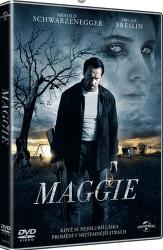 Maggie - DVD film
