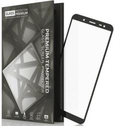 TGP tvrdené sklo pre Samsung Galaxy J6 2018, čierne