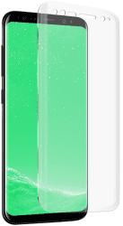 SBS 4D tvrdené sklo pre Samsung Galaxy S8, transparentné