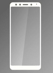 Qsklo ochranné sklo pre Xiaomi Redmi 5, biela
