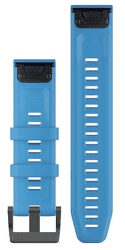Garmin QuickFit 22 remienok, modrý