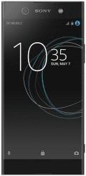 Sony XA1 Ultra Dual SIM čierny