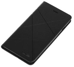 WINNER Cross flipbook puzdro pre iPhone 7, čierne