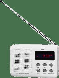 ECG R 155 U biele
