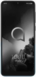 Alcatel 34 GB/64 GB čierno-modrý