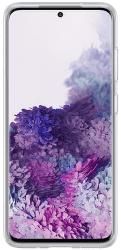 Samsung Clear Cover pre Samsung Galaxy S20, transparentná