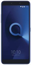 Alcatel 3V 5099D modrý