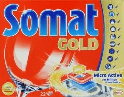 SOMAT Gold 22 tabliet