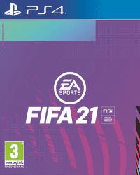 FIFA 2021 (Champions Edition) - PS4 hra