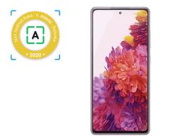 Samsung Galaxy S20 FE 128 GB ružový