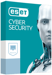 Eset Cyber Security pre MAC 1PC/1rok