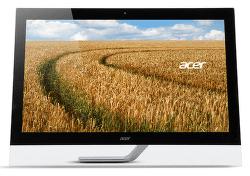 Acer T272HL UM.HT2EE.005 čierno-strieborný