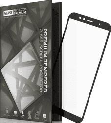 TGP ochranné sklo pre Huawei Y6 Prime 2018, čierna