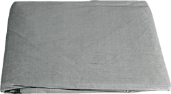 TOPEX Plachta PE 6 x 10 m, 95 g/m2